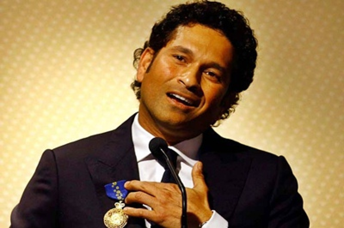 Indian cricket is moving in good direction: Sachin Tendulkar