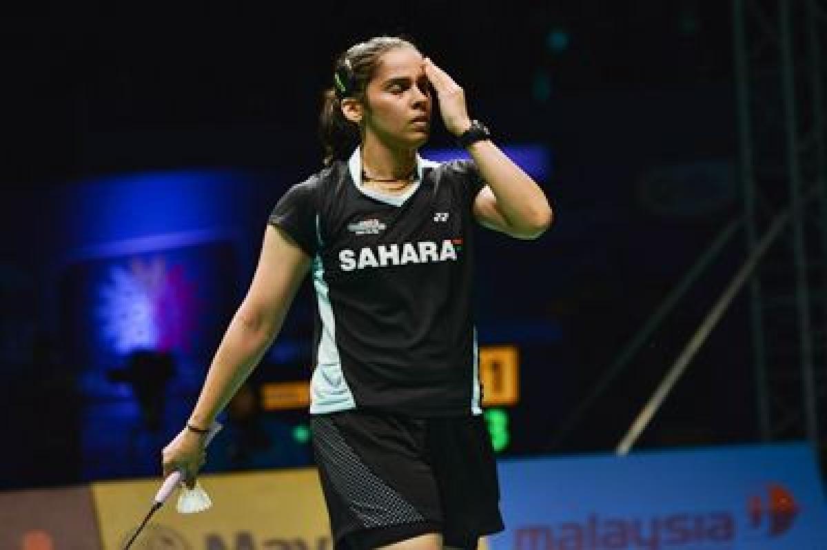 Saina Nehwal shines in a subdued season for Indian badminton