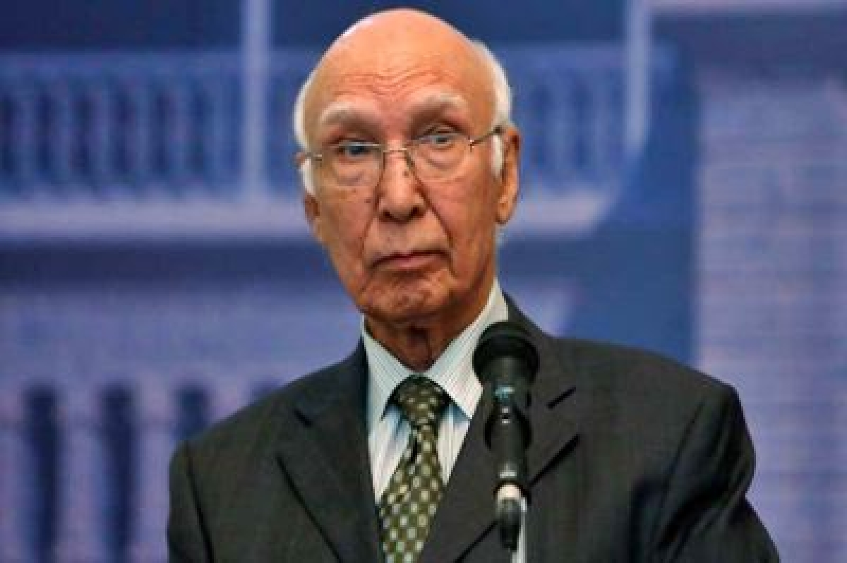 Indo-Pak FS meet: Venue not yet decided, no role for Hurriyat