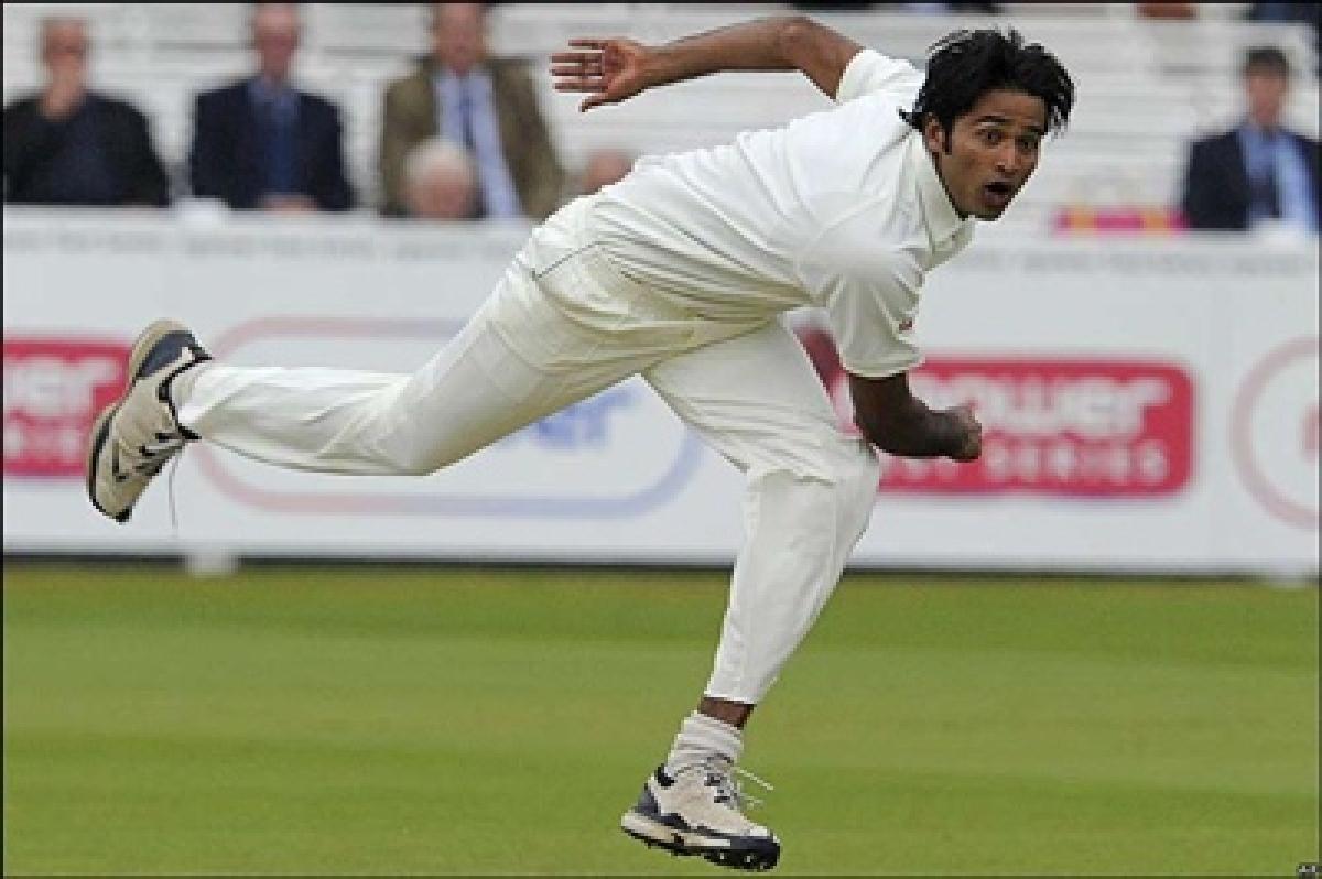 Bangladesh cricketer Shahadat Hossain surrenders in court