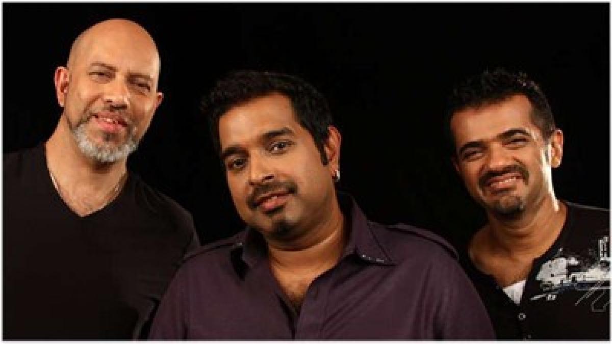 Shankar-Ehsaan-Loy launch India's first airport radio, Mirchi T3