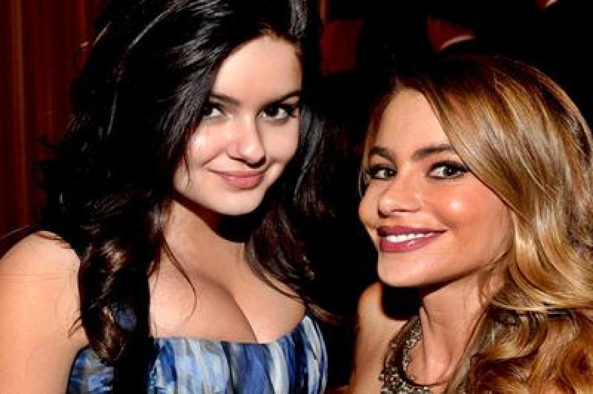 Sofia Vergara to have 'extravagant' bridal shower, says co-star