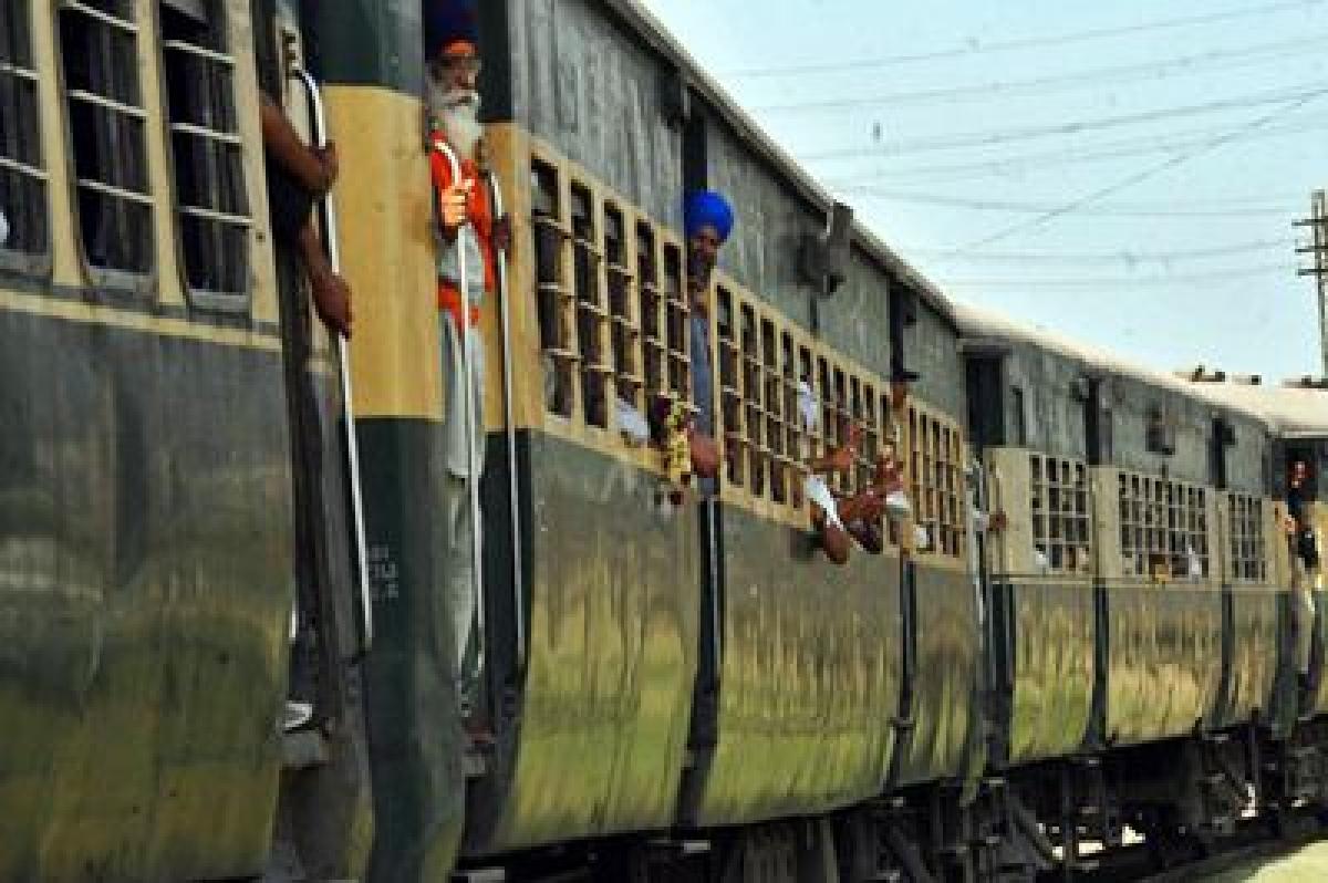 Railways to run special train to facilitate pilgrims