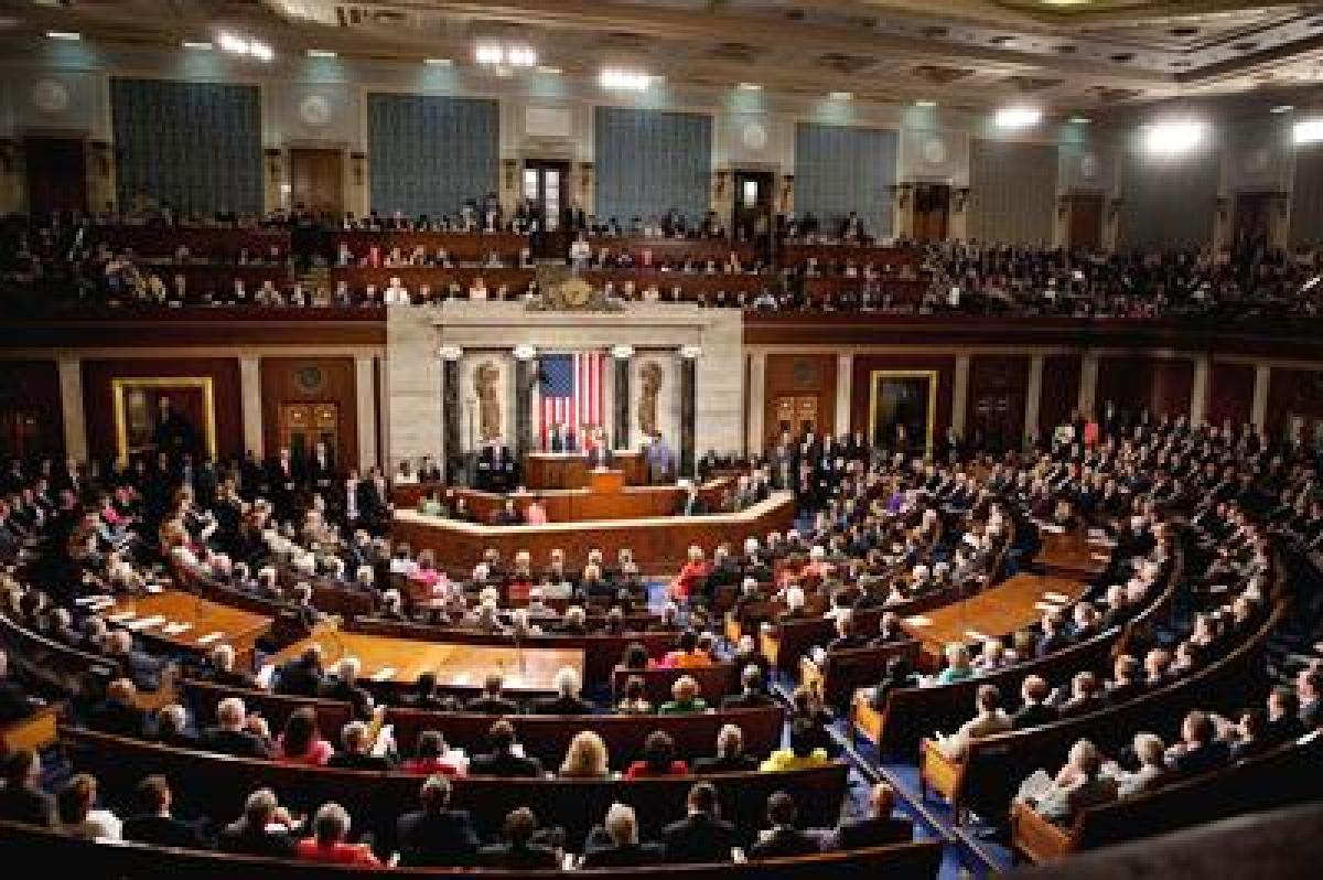 US Senate passes budget deal to avert default