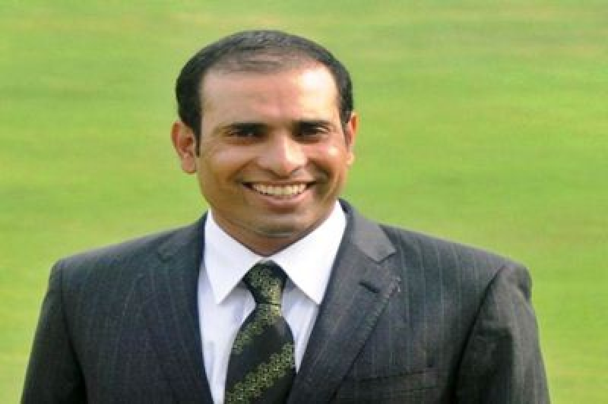 We're not thinking much about points table: VVS Laxman