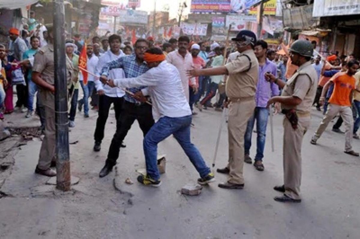 Varanasi violence: Congress MLA sent to Fatehgarh jail