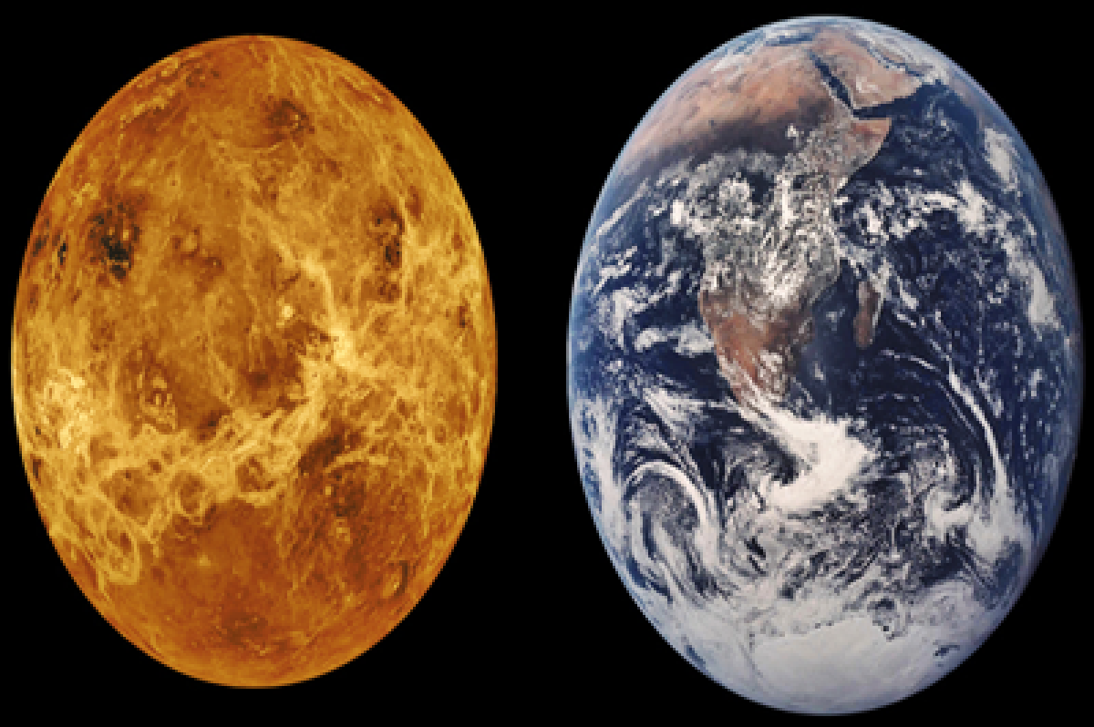 New NASA missions to Venus and near-earth objects by 2020