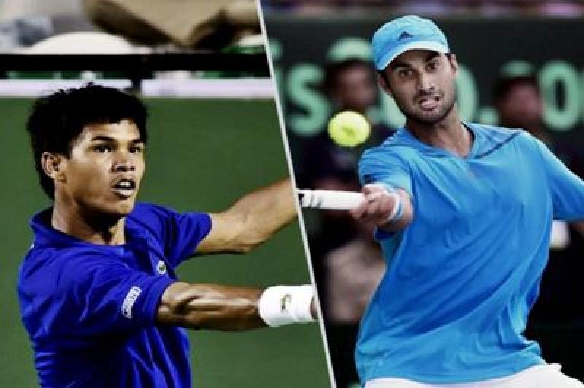 Ten Indians in main draw of Pune Challenger