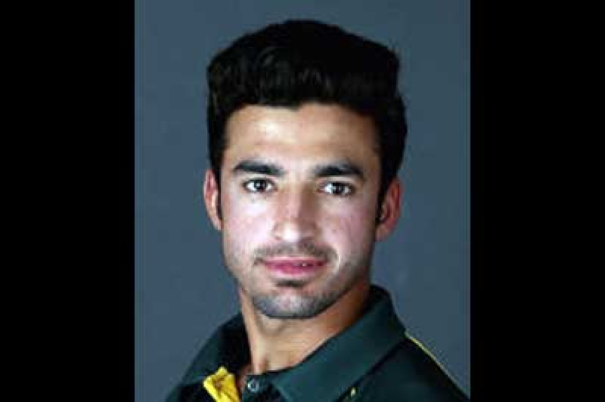 Forty winks rob Pak player of Test debut