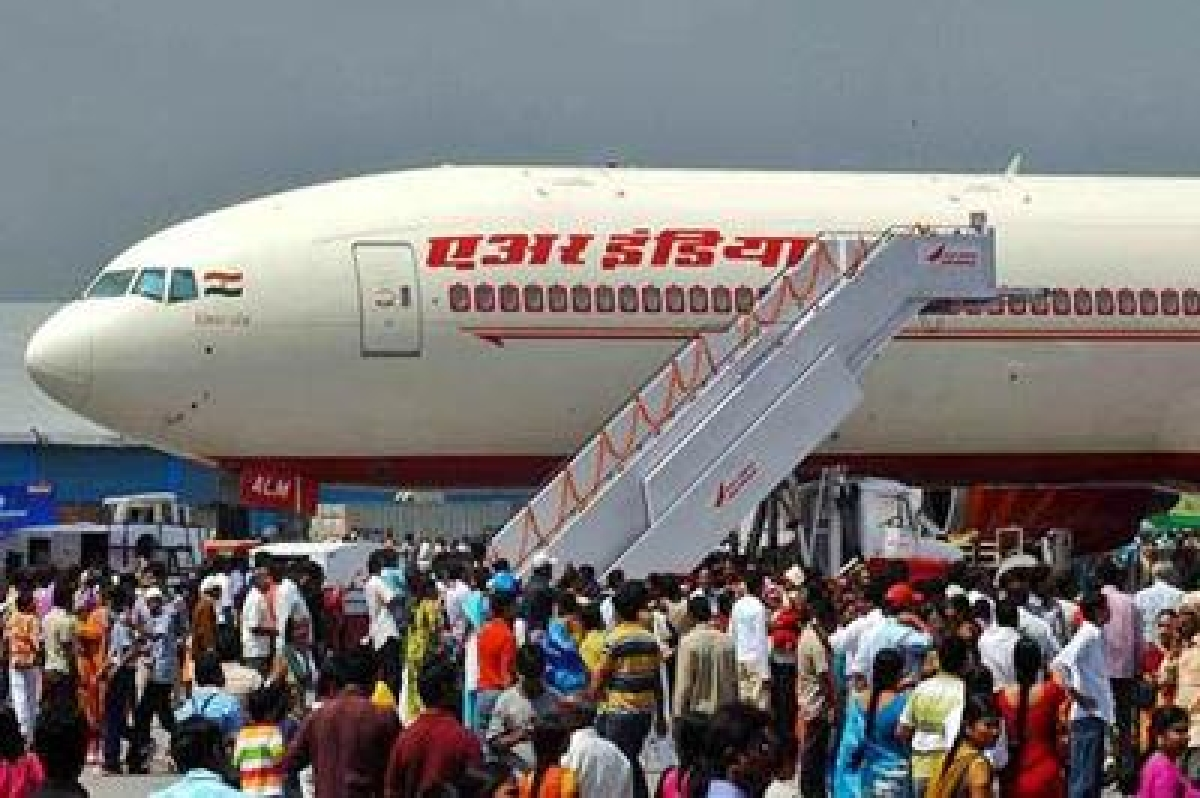 AI technician's death: Panel to probe Mum airport mishap