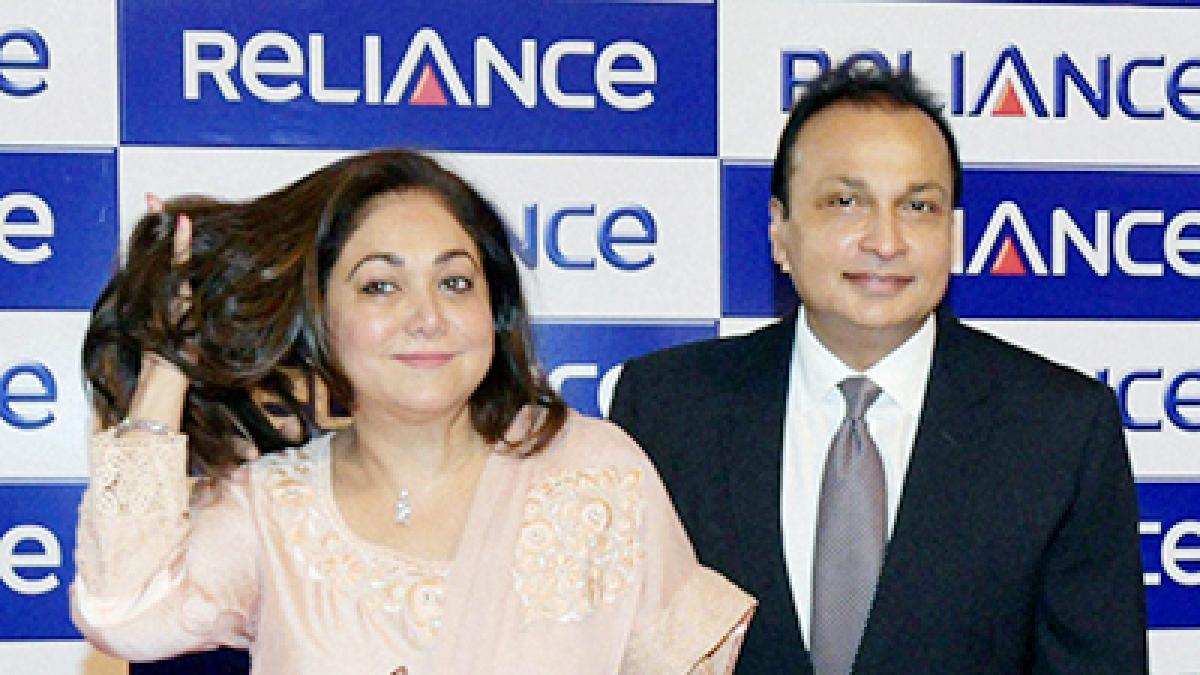 Reliance Capital will no longer be in any lending business: Anil Ambani