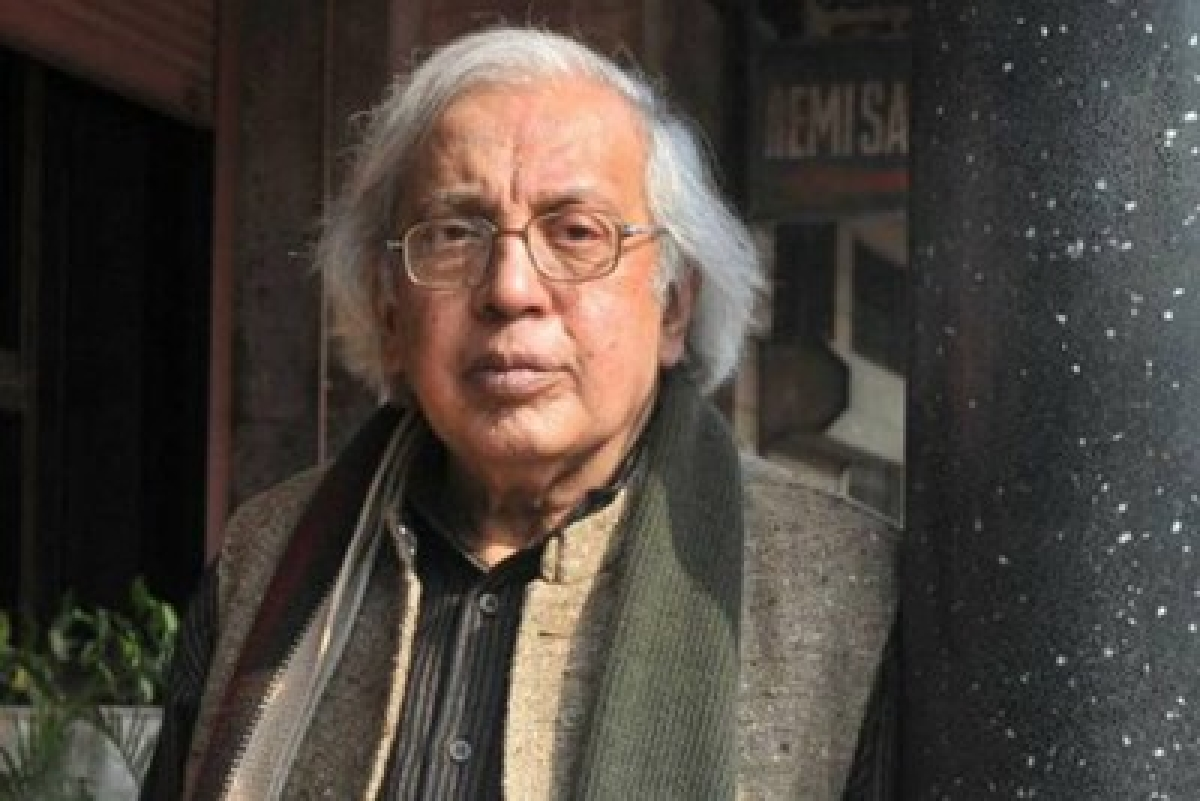 Intolerance a huge crisis faced by country: Ashok Vajpeyi