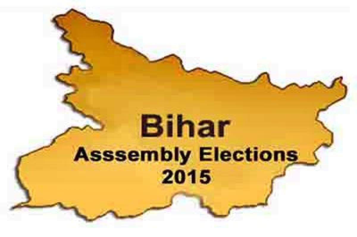 Nitish, Lalu, Sushil Modi campaign, but not contest Bihar polls