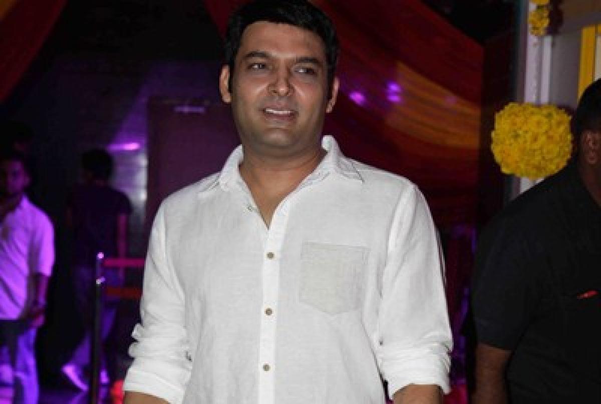 What's next for Kapil Sharma after KIS KISKO PYAAR KAROON?