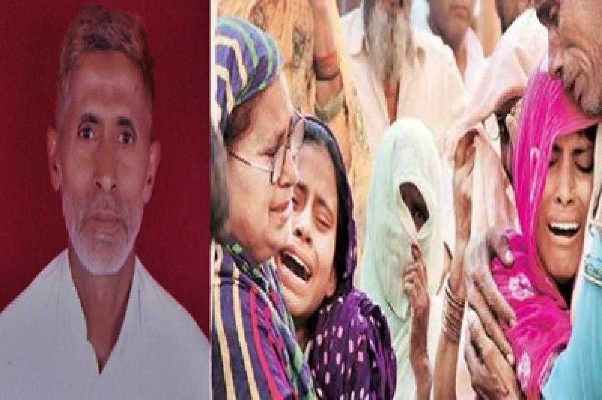 Dadri DM orders FIR against 'Hindu Rakshak Dal' for violating Section 144