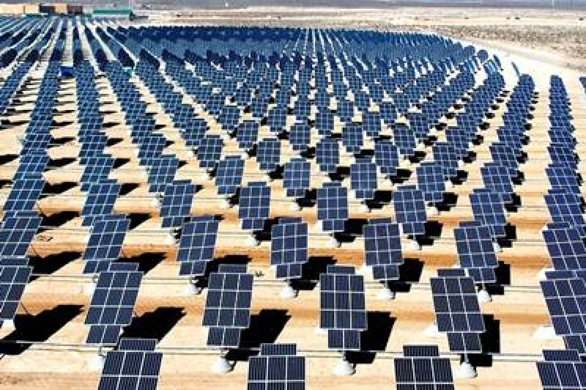 India's expensive solar power birth pangs