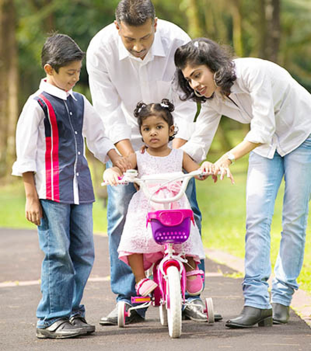Self-worth of Indian kids  impacted by father's role