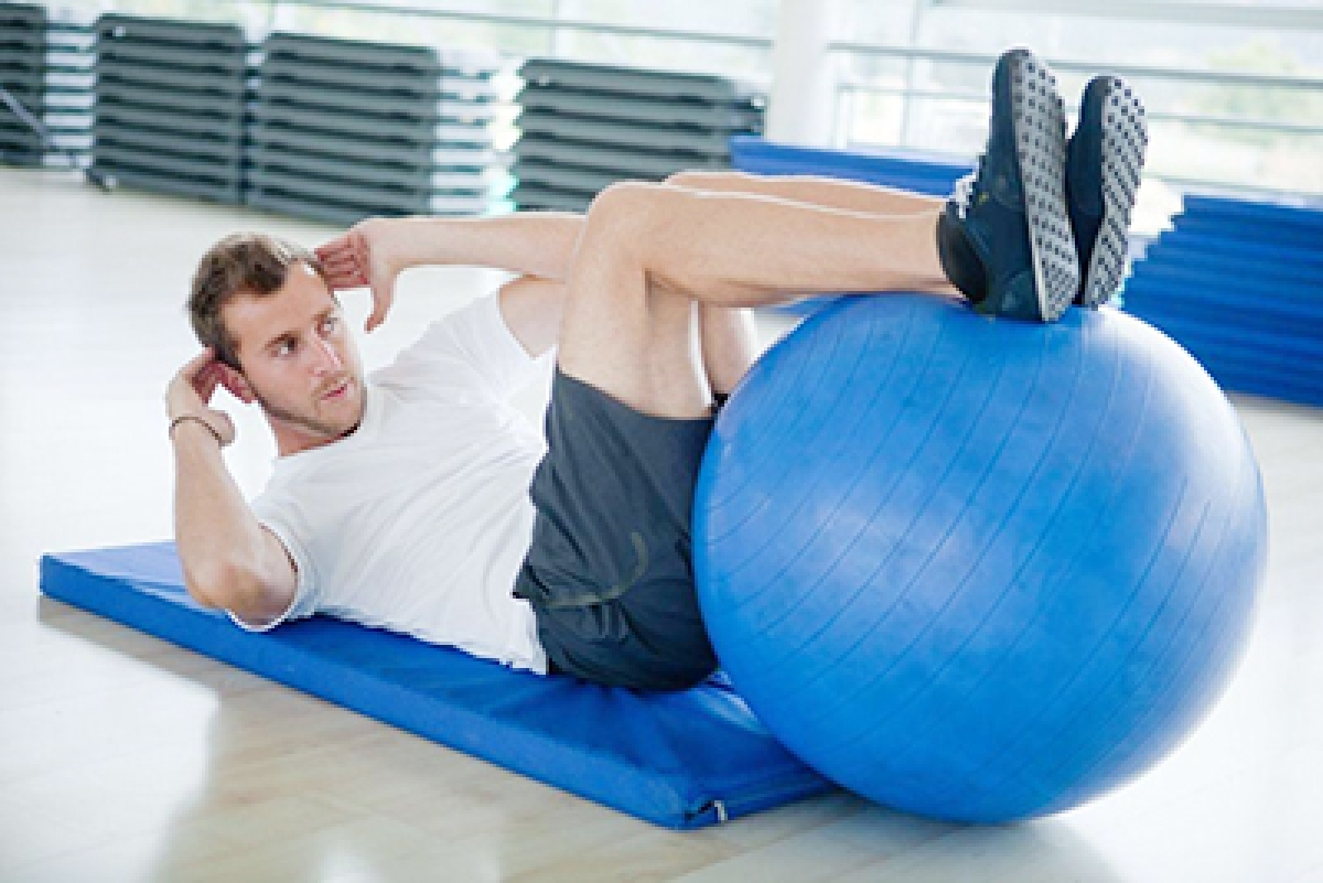 Exercise can help slow brain ageing