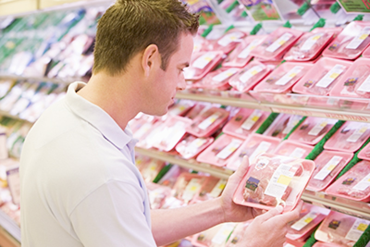 Processed meats are as  cancerous as cigarettes