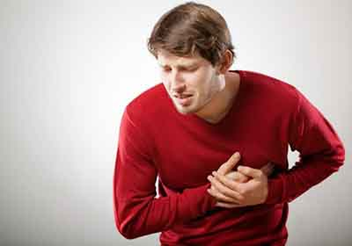 Men, women have different reasons for heart failure