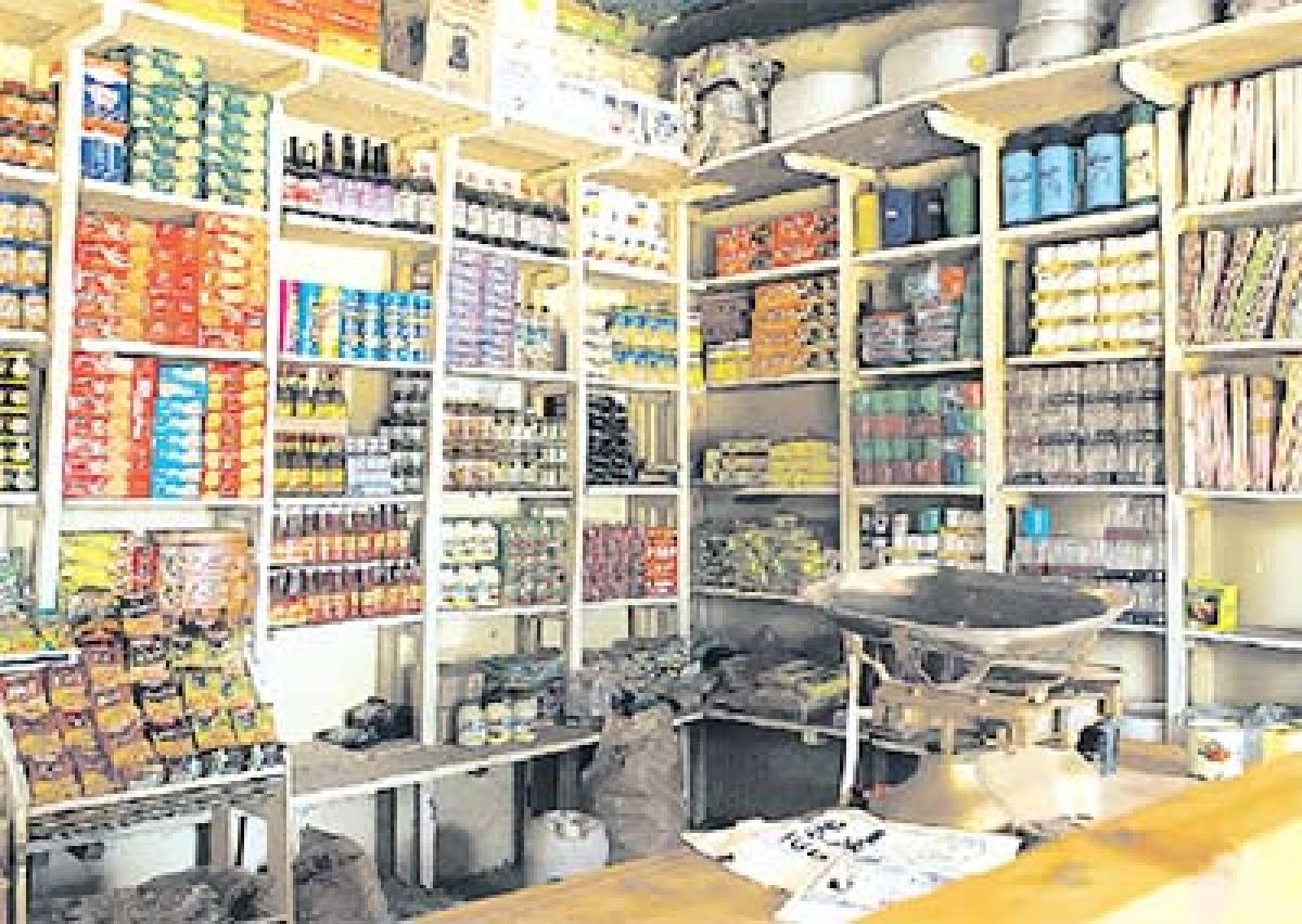 Taking Kirana stores into the digital age