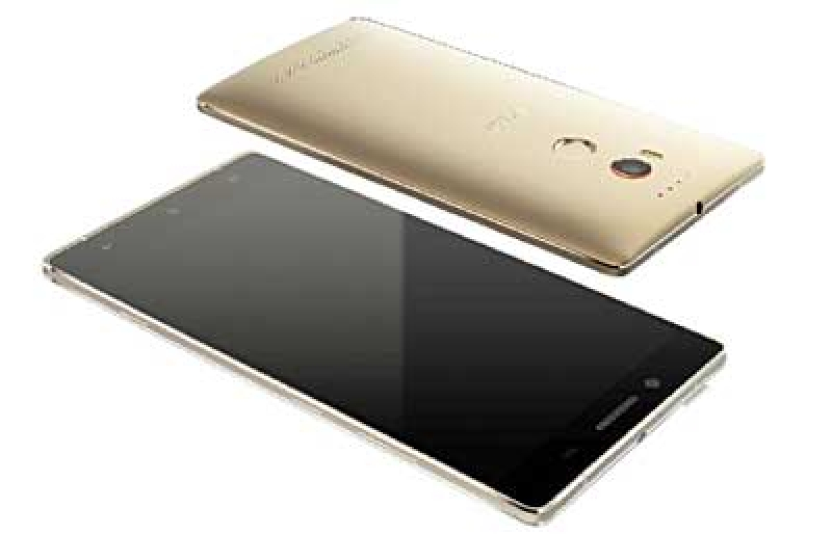 Gionee ELife E8: The innovators of the Chinese Premium category, now jump the online bandwagon!
