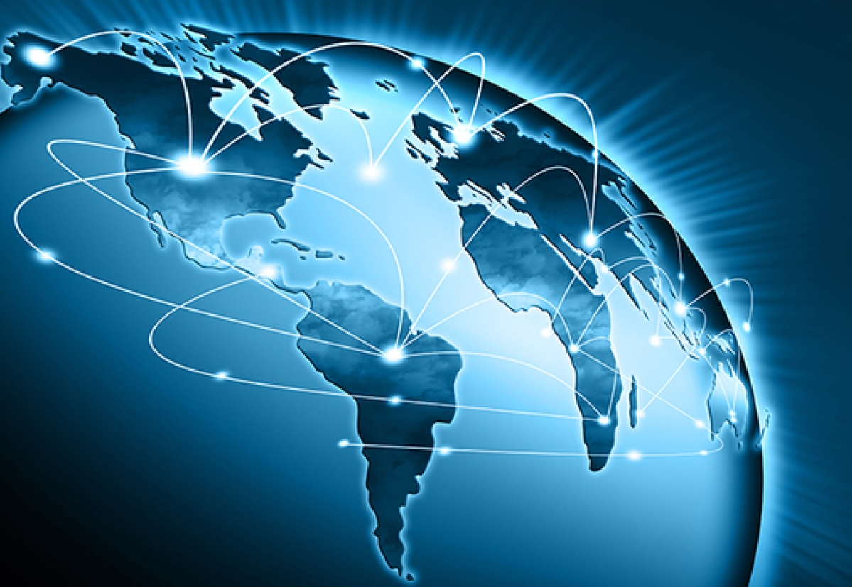 When globalisation becomes a one-way street