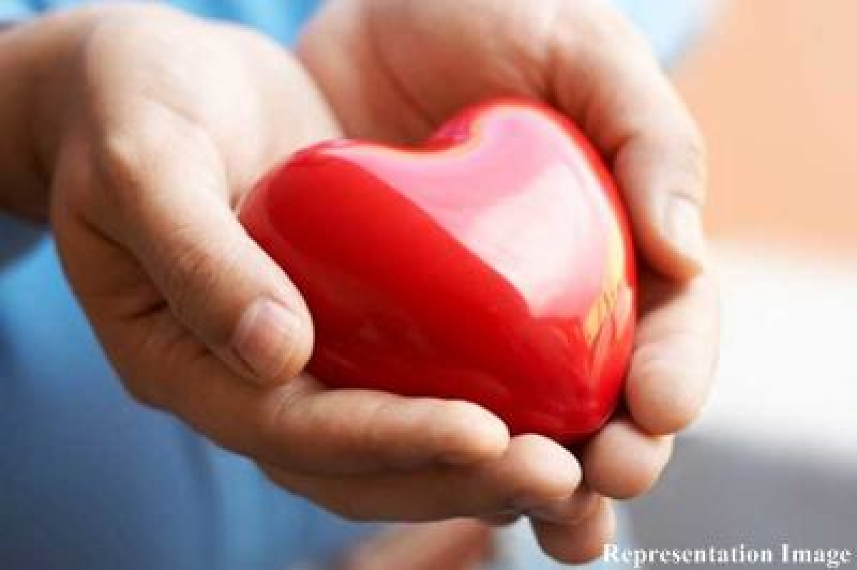 Seven activities to reduce heart failure risk