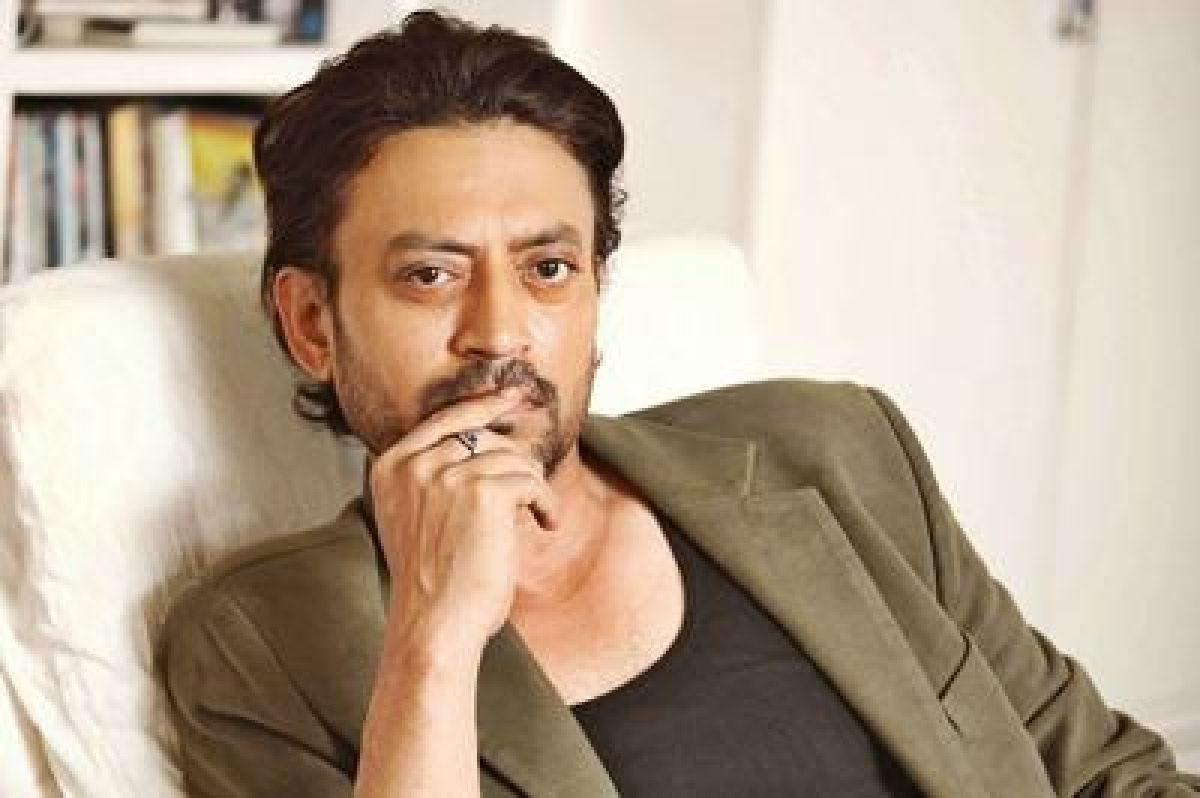 Irrfan, Saba's glimpses from their upcoming flick revealed