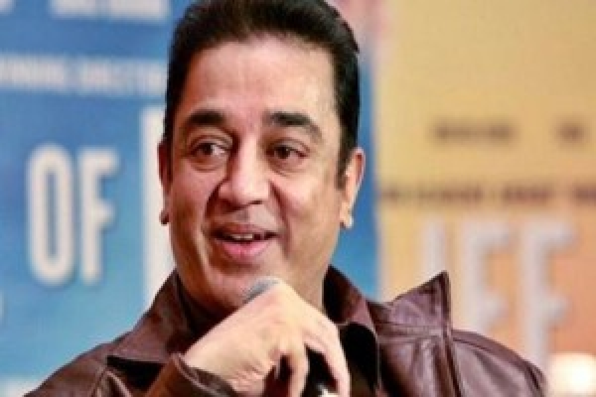 Kamal Haasan wishes R. Madhavan for 'Saala Khadoos'