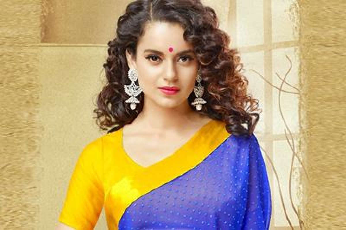 Kangana Ranaut to visit Cyber Cell to record statement
