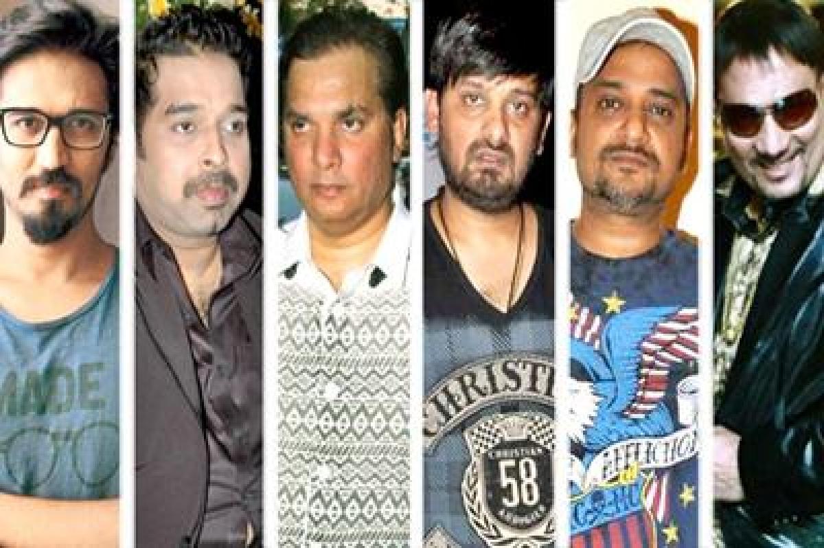 Singer Labh Janjua dead, Bollywood's musicians react
