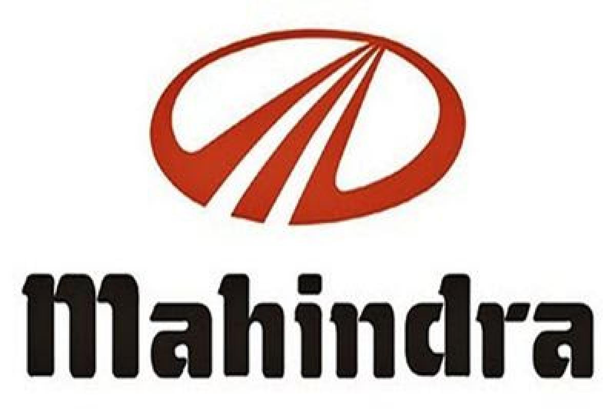 Mahindra enters petrol segment with KUV100; launch on Jan 15