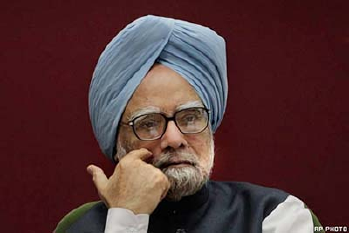Ex-PM Manmohan's plea to be  heard by special bench, says Supreme Court