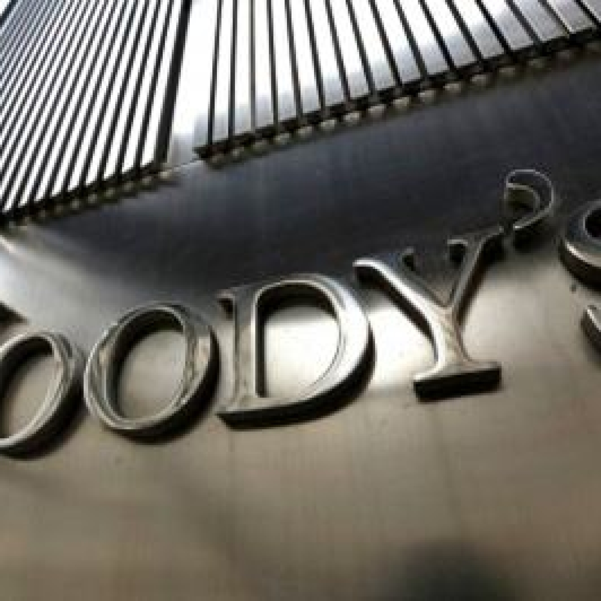 Corporate tax cut positive but growth faces headwinds: Moody's Investors Service
