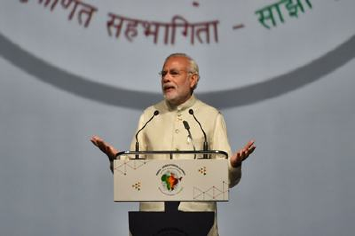 PM Modi sets an example to other coronavirus affected countries with 21-day lockdown: activists