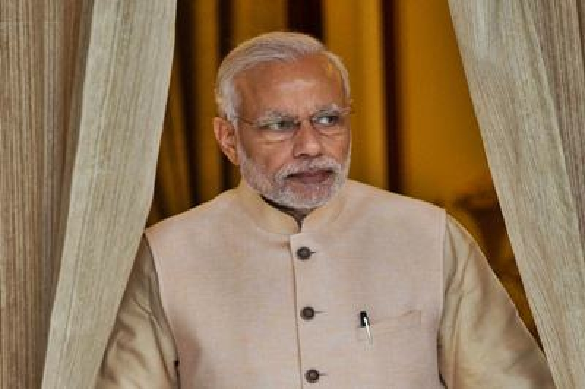 Narendra Modi to celebrate Diwali with soldiers