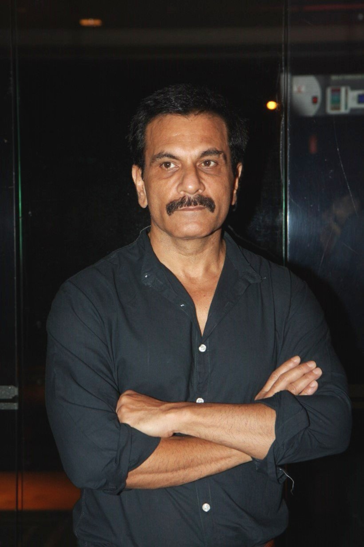 Pawan Malhotra to play investigating officer in 'Weekend'