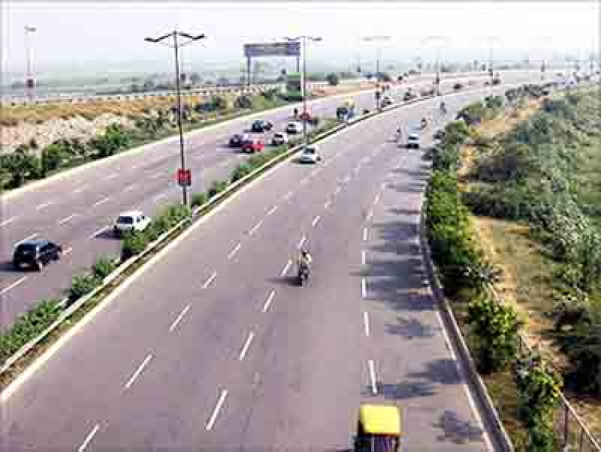 India needs Rs 19 lakh cr to develop about 60,000 km of highways in 5 years: KPMG