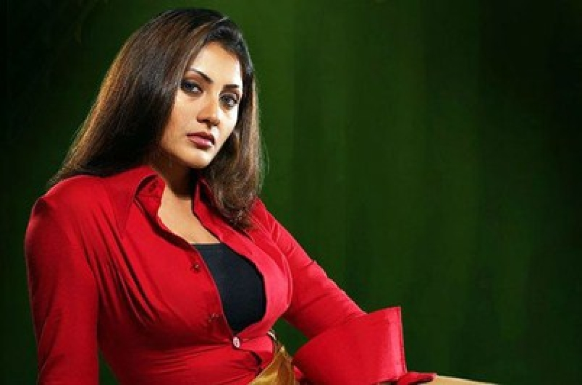 Rimi Sen wants to get eliminated from 'BB9'