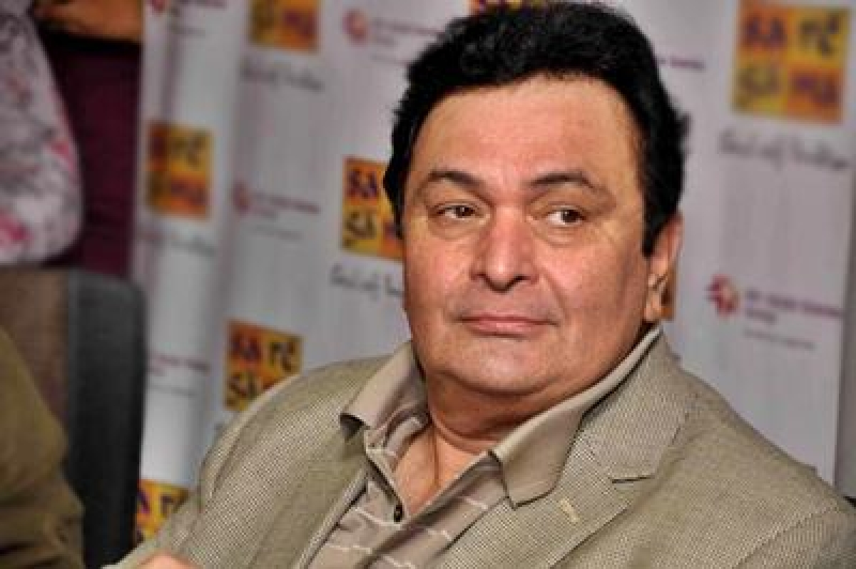 Relieve yourself at 'Rishi Kapoor shauchalaya' in Allahabad