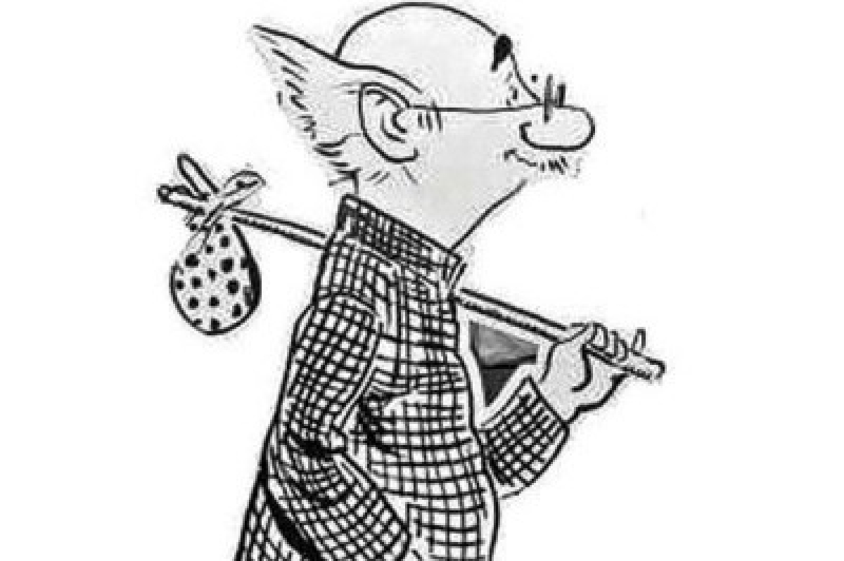 Outlining memories of RK Laxman on his 94th birthday