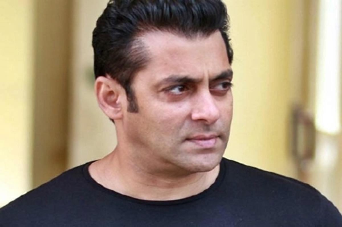 Salman Khan to start new reality show on farming