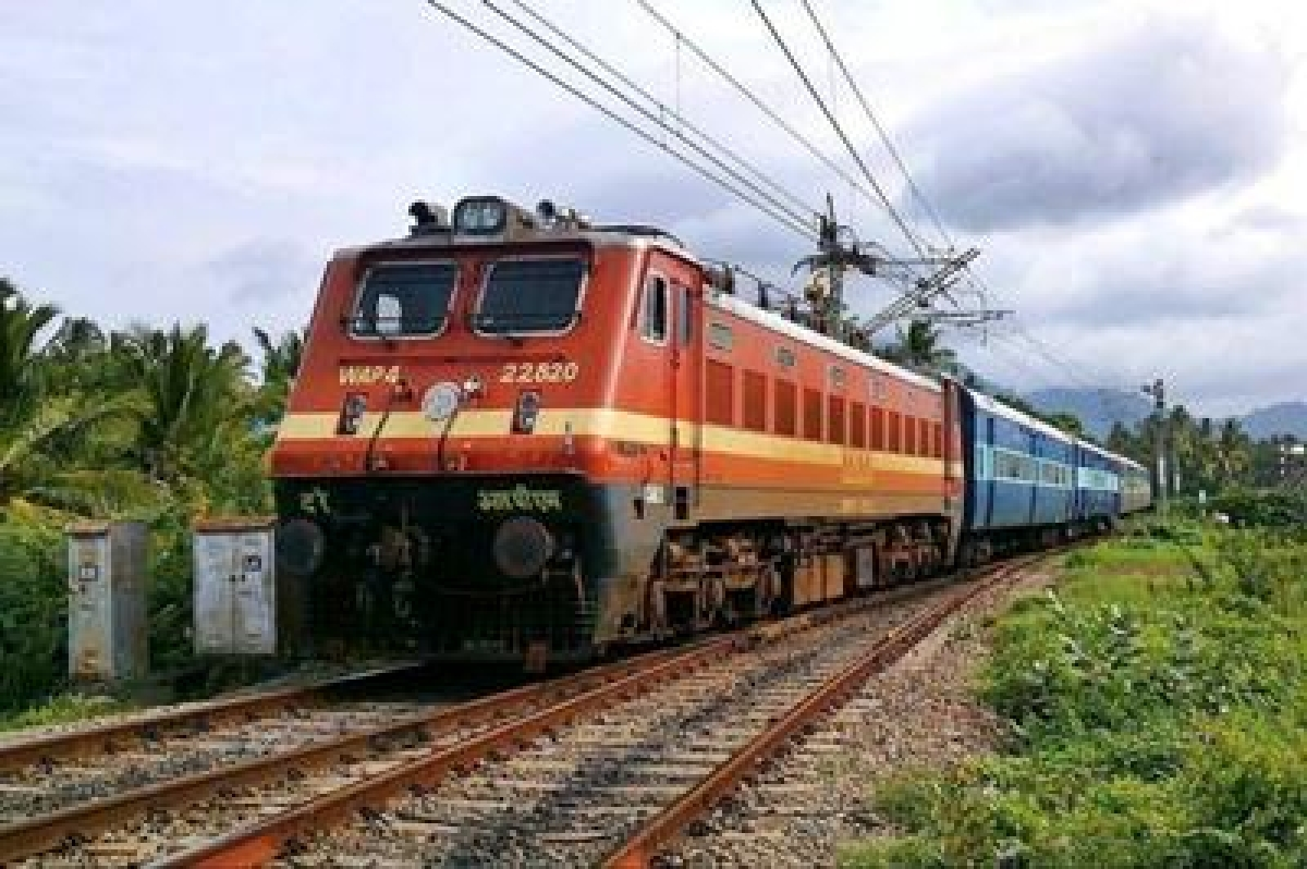 IRCTC's Buddhist Circuit Special Train to 2015-16 season journey from today