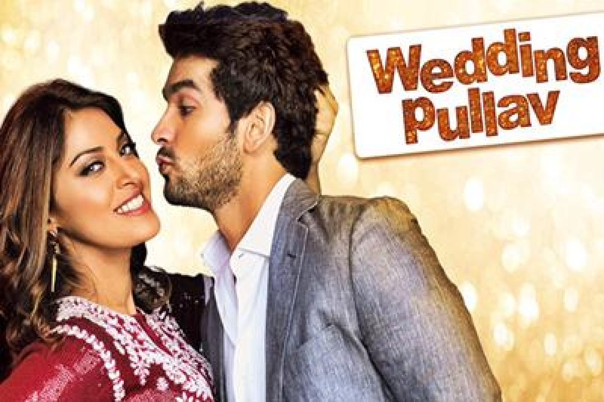 Movie Review: Wedding Pullav