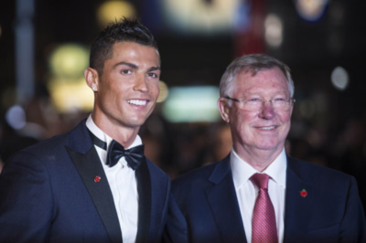 Ronaldo opens up on Messi, family life in new film