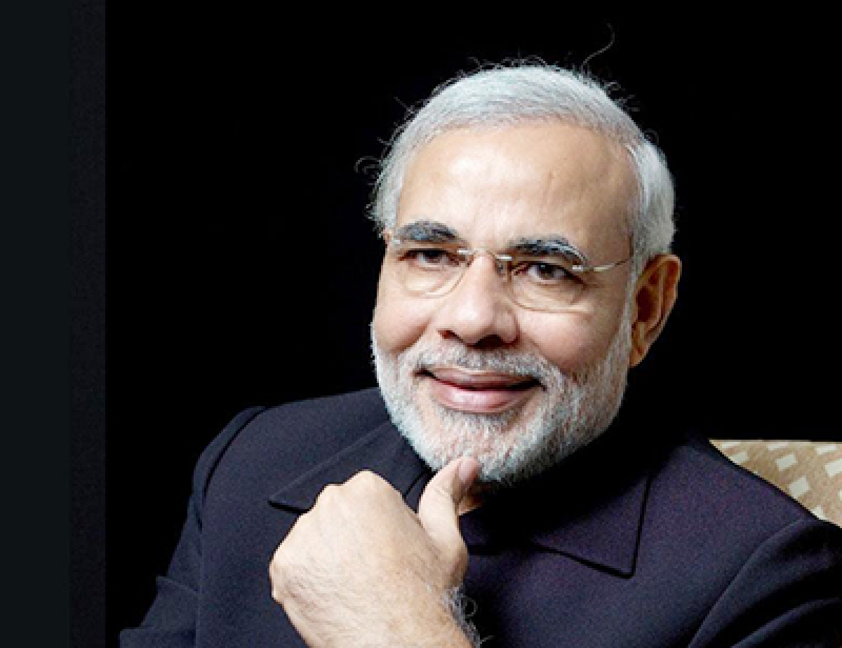 Narendra Modi quells sense of uncertainty abroad