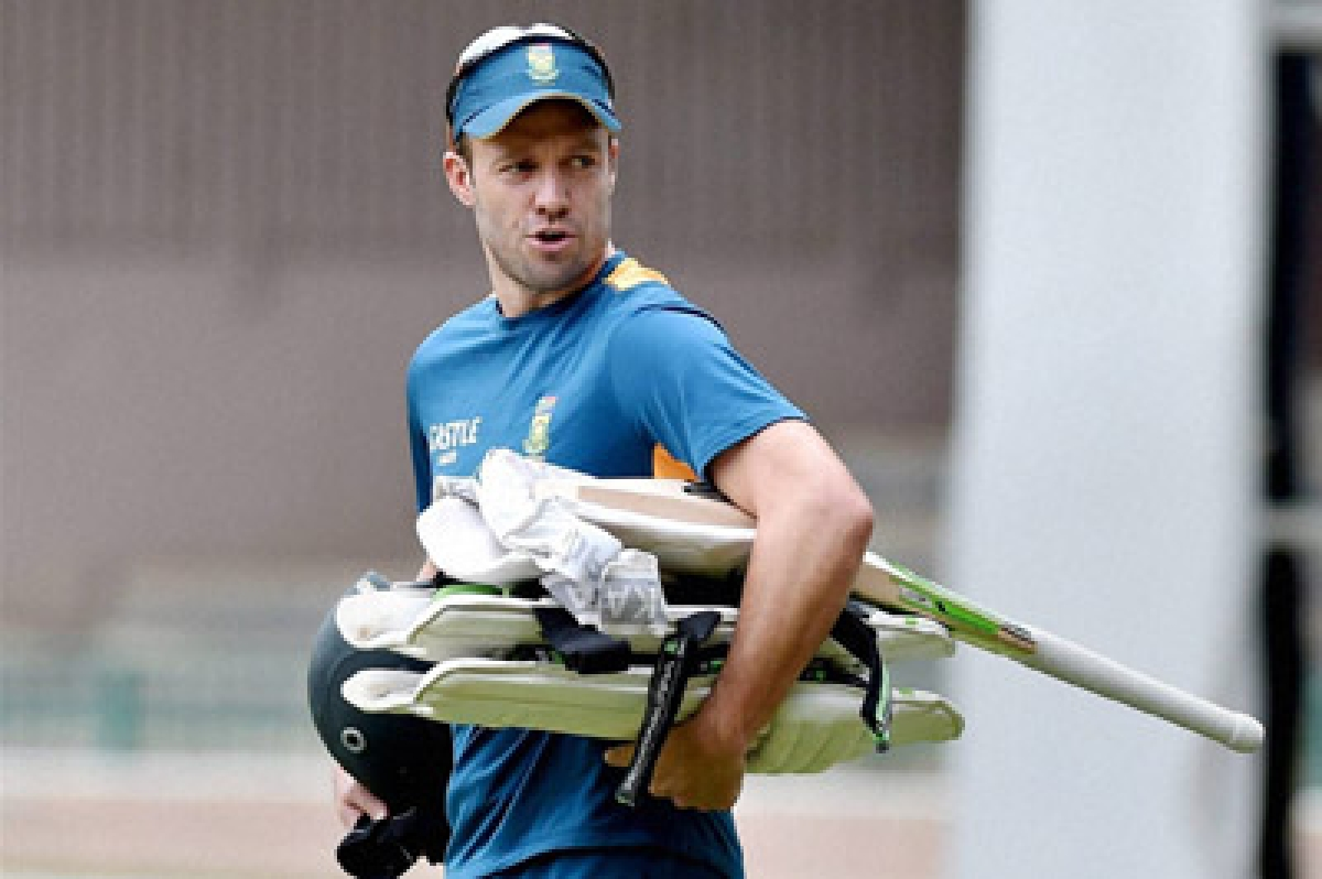 Former South Africa skipper AB de Villiers opens up on his international comeback