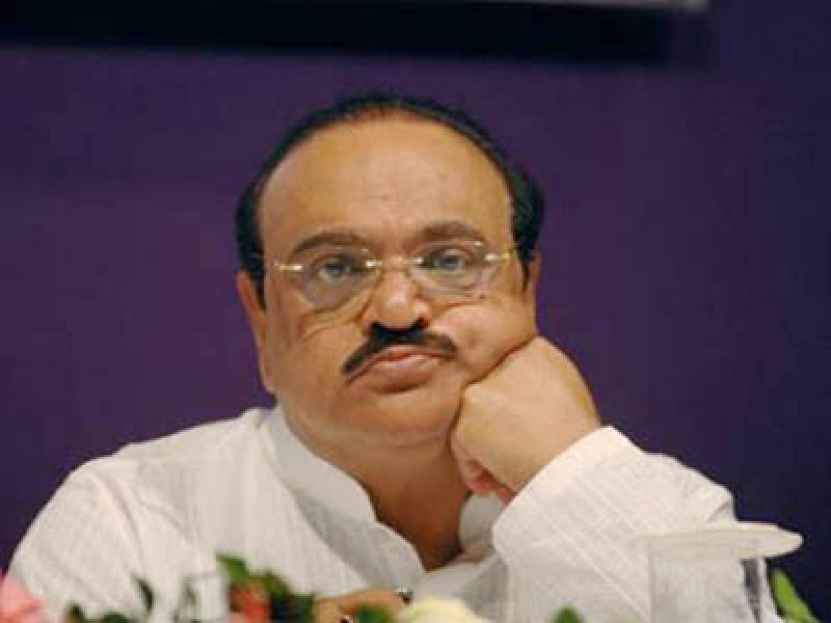 Money laundering case: ED questions Pankaj Bhujbal