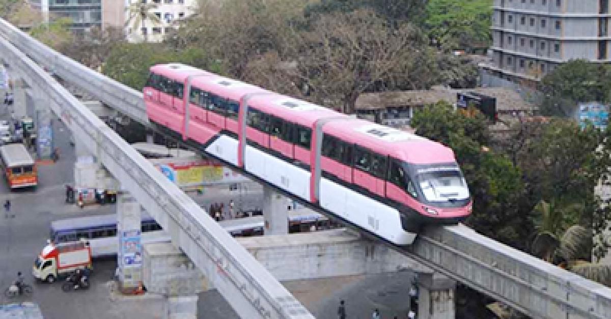 Monorail-II misses deadline again